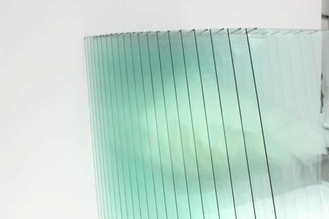 Te Kuiti Glass